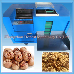 Big Capacity Walnut Shelling Machine / Walnut Sheller pictures & photos