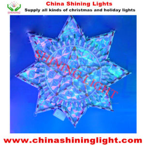 Super Bright Shining Decoration Holiday Lights pictures & photos