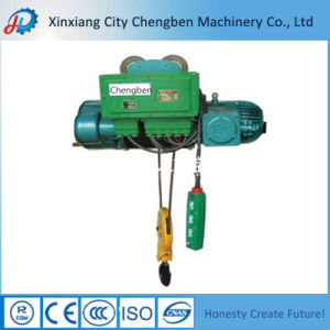 Explosion Proof Electric Cable Winch /Hoist pictures & photos