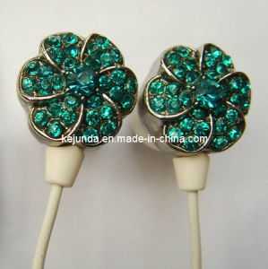 PC Gift Diamond Wired Earphone (S-EP-C011)