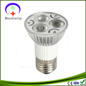 Very Bright E27 with 3PCS CREE LEDs pictures & photos