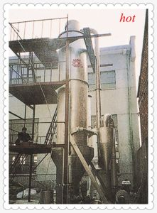 Ypg Pressure Spray Drying Equipment pictures & photos