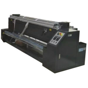 Chinese Factory Wholesale Large Format Textile Digital Sublimation Printing Machine pictures & photos