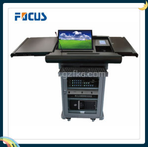 Focus S700 Smart Digital Audio-Visual School Desk