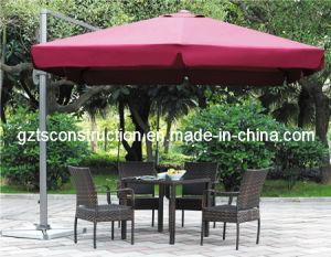 High Quality Outdoor Garden Roman Umbrella pictures & photos