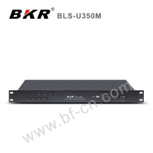 Bls-U350m Recording Wired Conference System Controller pictures & photos
