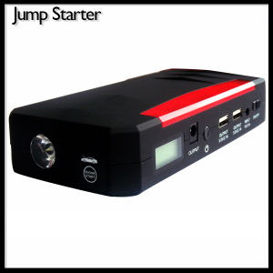 China Supplier New 21000mAh Car Battery Start Auto Jump Start Power Bank pictures & photos