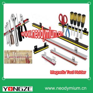 Workshop Magnetic Organiser Kit