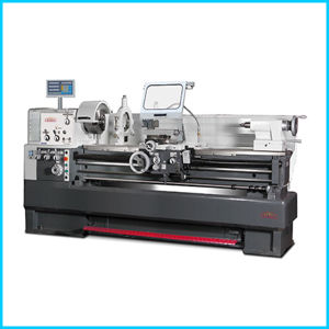 Uro460X1500mm Lathe Machine