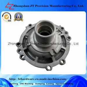 Precision Manufacturer Die-Casting Part (LZ012)