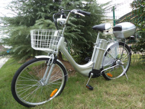 New Electric Bike with En15194 pictures & photos