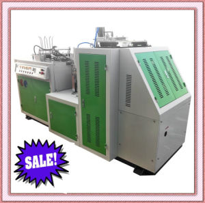 Semi Automatic Paper Cup Machinery