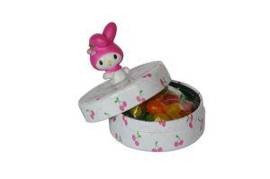 Miffy Candy Metal Tin Box