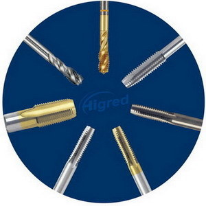 Spiral Flute Taps - ISO529 DIN371 DIN376 BS949 pictures & photos