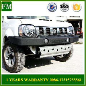 Front Refit Bumper Guard for 2015 Suzuki Jimny Accessory pictures & photos
