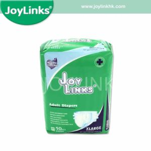 Incontience Adult Diaper with PE Film (M/L/XL Size) pictures & photos