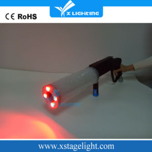 Newest LED CO2 Jet Gun Stage Effect pictures & photos
