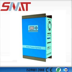 Snat 24V/48V 1000W to 6000W off Grid Hybrid Solar Power Inverter Built-in Solar Charge Controller pictures & photos