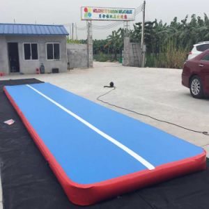 Inflatable Tumble Track Inflatable Gym Air Track pictures & photos