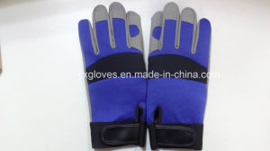 Working Glove-Work Gloves-Construction Glove-Mining Glove-Protected Glove-Gloves pictures & photos