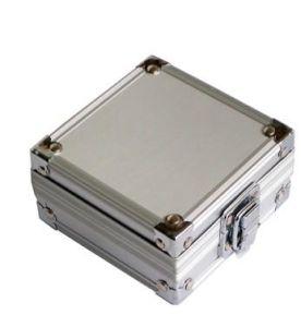 Light Aluminum CD Storage Case pictures & photos