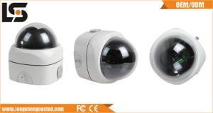 Ls Cheap Aluminum CCTV Security Camera Waterproof Housing pictures & photos