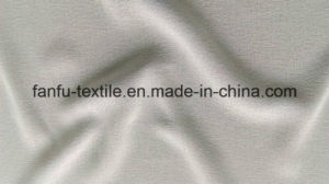 100% Polyester Moss Crepe Chiffon pictures & photos