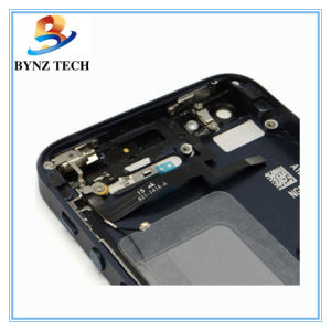 Replacement Parts Housing Battery Back Cover for iPhone 5 5g 5c 5s pictures & photos