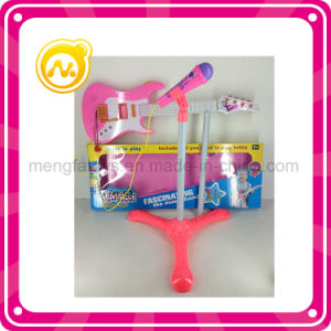 DIY High Imitation Handheld Microphone Toy pictures & photos