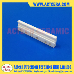 Customized Machining Precision Zirconia Ceramic Products/Zro2 Structure Parts/Components pictures & photos