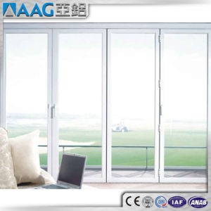 As2047 Australia Standard Hinged Door/Casement Door with Double Glass pictures & photos