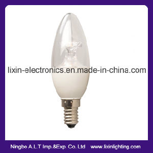5W E14 Ce/LVD/EMC/RoHS Approval Dimmable LED Candelabra Light pictures & photos