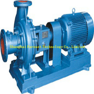 Stainless Steel Corrosion Resistance Sewage Water Pump pictures & photos