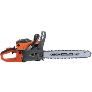 """Professional Chain Saw with 18"""" Bar and Chain 52cc pictures & photos"""