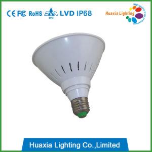 IP68 12W LED RGB12V PAR38 Pool Light pictures & photos