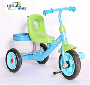 New Fashion Children Bike Baby Tricycle of 3 Wheel Bicycle pictures & photos