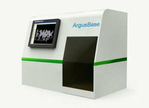 Argus Base Mass Production 3D Laser Engraving Machine