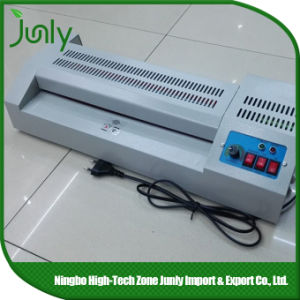 New Photo Laminating Machine for A4 Size Price pictures & photos
