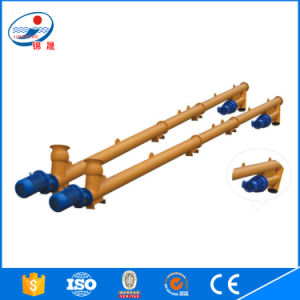 Micro Screw Conveyor with Good Performnace Lsy219 pictures & photos