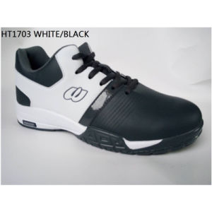 2017 New Sport Shoes, PU Fashion Casual Shoes, Style No.: Running Shoes-1703 Zapato pictures & photos
