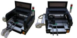 Desktop Pick and Place Machine SMT6000V for LED Line Product pictures & photos