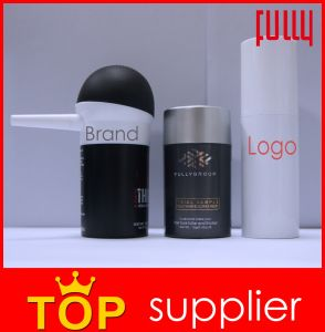 Best Quality Hair Building Fibers Private Label Production