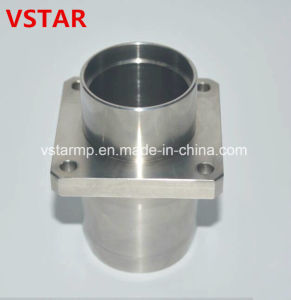 High Precision Customized Stainless Steel Machine Part by CNC Turning for Sand Machine pictures & photos