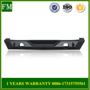 Wrangler Jk Poison Spider Rear Bumper for Jeep pictures & photos