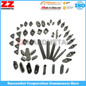 High Quality Carbide Inserts for PCD and PCBN pictures & photos