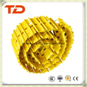 Excavator Track Link Assembly Komatsu PC120-3 Excavator Chain Link Assembly for Excavator Undercarriage Parts Excavator Spare Parts pictures & photos