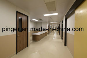 Fireproof Vinyl Wall Covering Sheets/ Rigid Vinyl Sheet Wall Covering pictures & photos