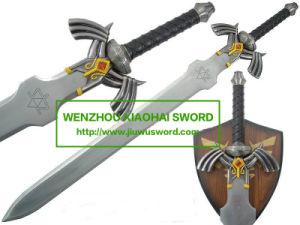 Zelda Swords Cosplay Swords Decorative Swords 9512100 pictures & photos