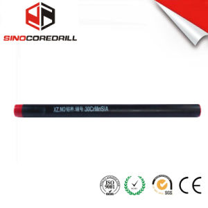 Induction Hardened B N H P Size Wireline Drill Rod with Additional Thread Treatment pictures & photos