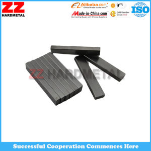 Tungsten Carbide Cemented Carbide Strips pictures & photos